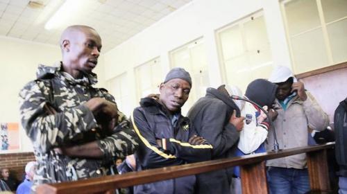 Seis personas fueron arrestadas por canibalismo en Sudáfrica. (Foto: image.iol.co.za)