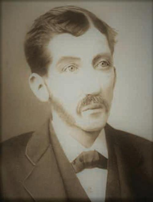 """Esta es una fotografía de Thomas Cutbush quien podría ser realmente """"Jack el Destripador"""" (Foto: thesun.co)"""