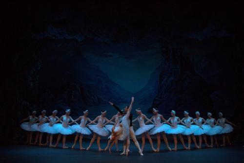El Lago de los Cisnes, Russian Classical Ballet. (Foto: Oficial)