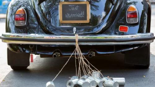 En los pueblos nórdicos las parejas huían a pueblos lejanos para no ser encotnrados, luego de un mes ya eran considerados un matrimonio. (Foto: Infobae)
