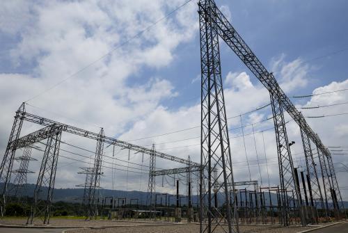 El proyecto energético cumple con la legislación guatemalteca y cuenta con todos los permisos sociales, municipales y ambientales requeridos. (Foto: George Rojas/Soy502)
