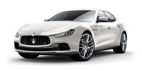 Un vehículo de la marca Maserati puede llegar a costar unos 600 mil quetzales. La foto es con fines ilustrativos. (Foto: Maserati.es).