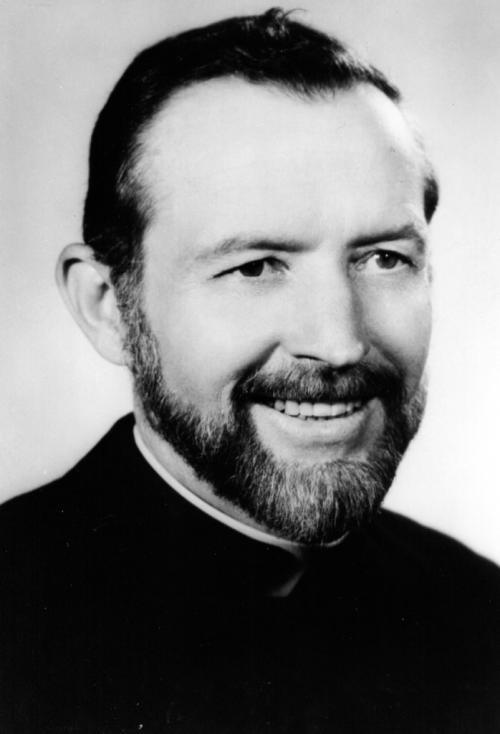 P. Stanley Rother. (Foto: Arquidiócesis de Oklahoma)