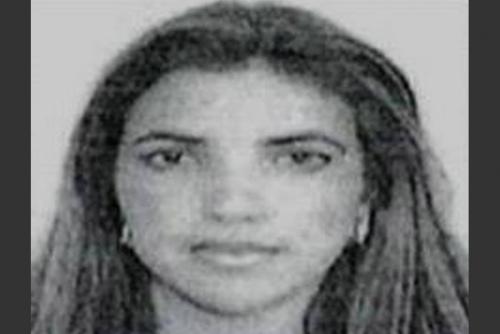 Marllory Chacón, narcotraficante guatemalteca que purga condena en Estados Unidos. (Foto: archivo)