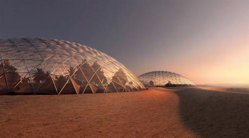 El gobierno anunció que el proyecto tendrá una superficie de 176 mil 516 metros cuadrados. (Foto: actualidad.rt.com)