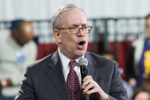 Scott Stringer controla el fondo de pensiones de Nueva York. (Foto: NYMag)