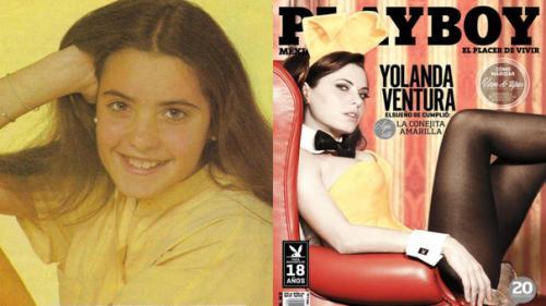 """Yolanda Ventura era la """"ficha amarilla"""". (Foto: Oxigeno)"""