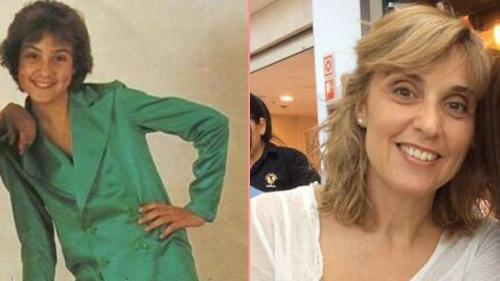 """Gemma era la """"ficha verde"""". (Foto: Oxigeno)"""