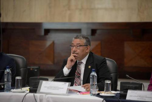 José Antonio Pineda Barales. (Foto: archivo/Soy502)