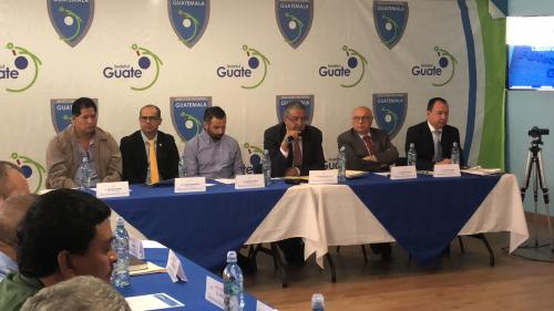 """Con 52 votos a favor, los asambleístas enmendaron un """"error"""" aprobado en una junta anterior en la que también aprobaron los estatutos exigidos por la FIFA. (Foto: Luis Barrios)"""