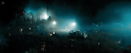 Un accidente es el inicio de la película. (Foto: captura de pantalla)