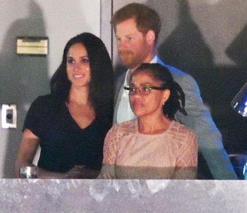 Al parecer la pareja está decidiendo romper con las tradiciones reales. (Foto: Archivo)