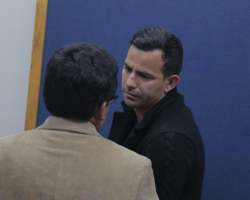 Pappa deberá asistir a reuniones de Alcohólicos Anónimos. (Foto: Alejandro Balán/Soy502)