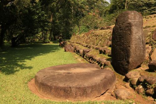 El Inguat considera que los europeos se interesan por la historia de los mayas y los sitios arqueológicos donde estuvieron siglos atrás. (Foto: Adrián Ramos/Inguat)
