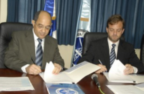En República Dominicana también estuvo Marcos de Cerqueira Lima Manchado como representante de Odebrecht. (Foto: DiarioLibre.com)