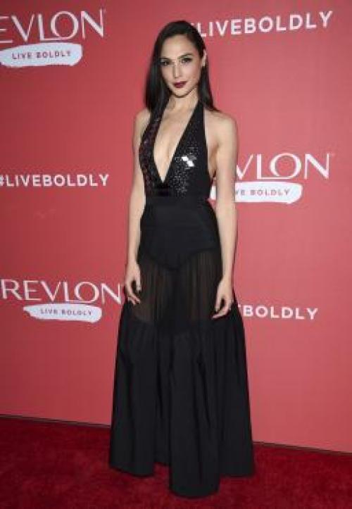 """Gal está nominada a los premios Oscar por la """"Mujer Maravilla"""". (Foto: archivo)"""