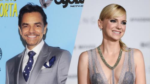 Eugenio Derbez y Anna Faris son protagonistas de la historia. (Foto: Variety)