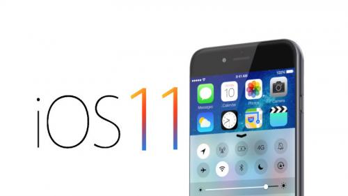 iOS 11 fue lanzado en septiembre de 2017. (Foto: UCA)