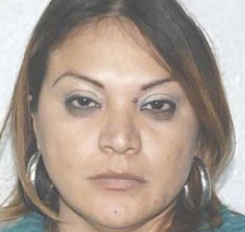 """Por su parte, Ramona Camacho Valle es vinculada con Los Rojos y Sandra Gisel Acosta, quien trabaja con """"El Chapo"""" Guzmán. (Foto: www.infobae.com)"""