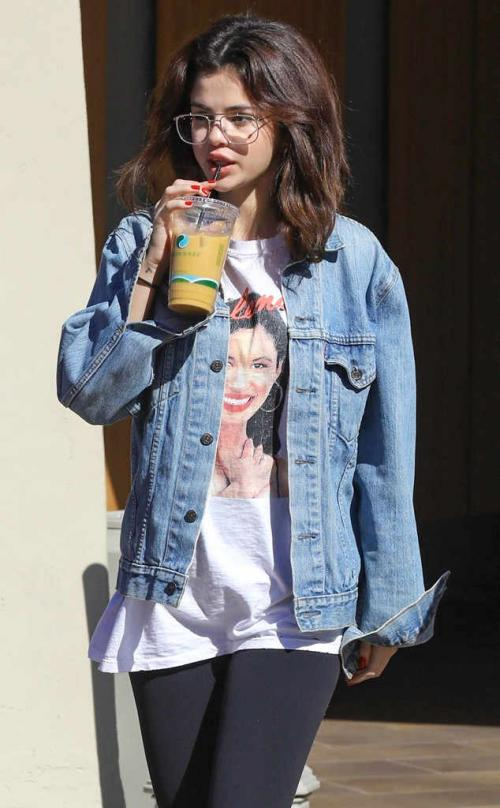 Selena Quintanilla es la reina del Tex Mex. (Foto: E News)