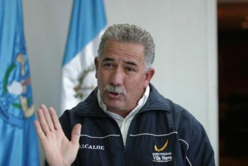 El exministro de Gobernación, Salvador Gándara, fue arrestado por estar implicado en el caso Transurbano. (Foto: archivo)
