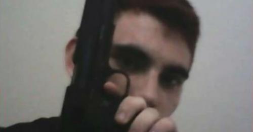Acusado del tiroteo en escuela de Florida comparece ante la corte