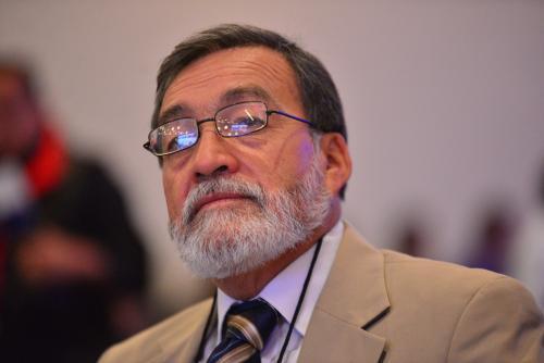 """Luis Grijalva tiene la confianza de """"llegar a un buen acuerdo"""" con el INDE. (Foto: archivo/Soy502)"""