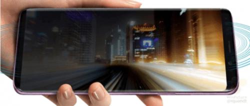 La pantalla de los nuevos modelos sería infinita, al igual que los anteriores. (Foto. Infobae)