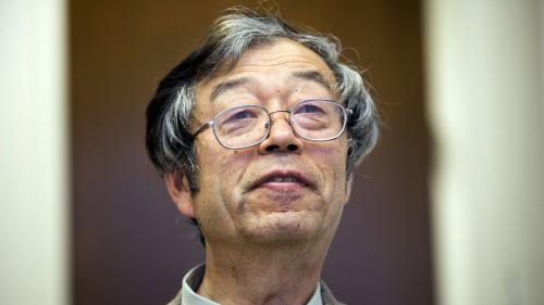 """Satoshi Nakamoto es considerado """"el padre"""" del bitcoin. (Foto: QZ)"""