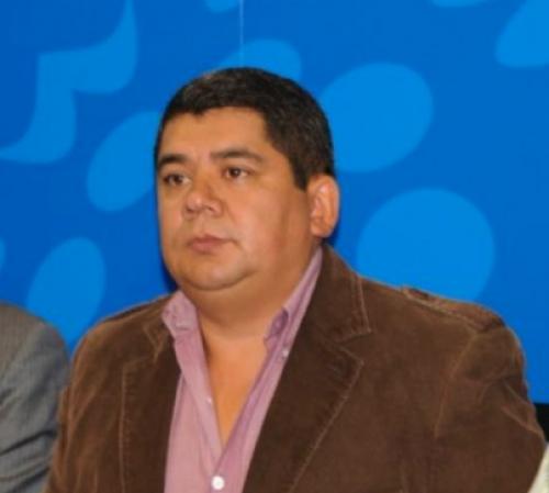 Luis Gómez es el empresario del transporte urbano que se encuentra prófugo por el caso Transurbano. (Foto: archivo/Soy502)
