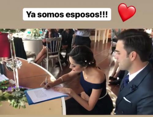 Así se observa la publicación de Pamela Paz en su cuenta de Instagram. (Foto: captura pantalla)