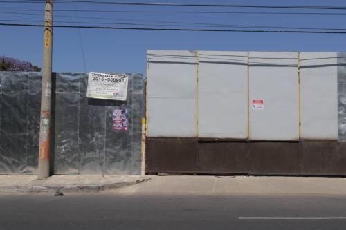 Al menos 29 edificios de apartamentos se encuentran en construcción en la ciudad de Guatemala. (Foto: Alejandro Balán/Soy502)