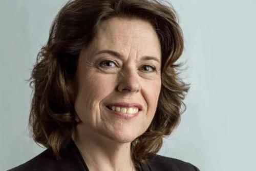 Gina Haspel se convirtió en la primera mujer en dirigir la CIA. (Foto: AFP)