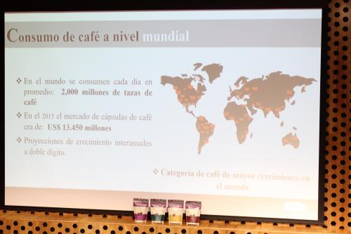 El consumo diario de café en el mundo es impresionantemente elevado. (Foto: Valeria Barillas/Soy502)