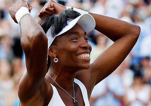 Venus Williams se postula como favorita en la final a realizarse el sábado en Auckland, Nueva Zelanda. (Foto: caracteres.mx)
