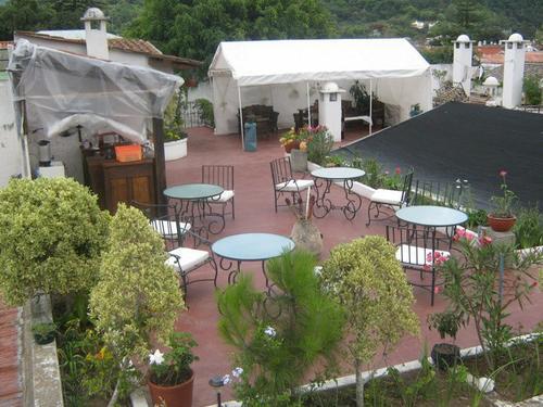 Foto: Hotel El Carmen.