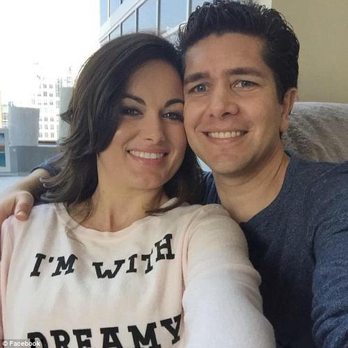 Kendra Hatcher aparentemente tenía una relación con la anterior pareja de Delgado y fue asesinada el 2 de septiembre de 2015. (Foto: dailymail.co.uk)
