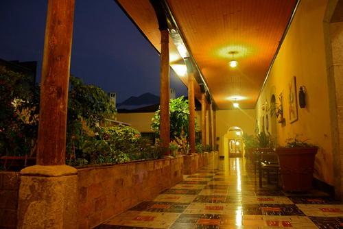 Foto: Hotel Modelo oficial.