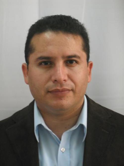 Moir Sandoval trabajó para Segeplan durante el Gobierno Patriota. (Foto Facebook/Miguel Angel Moir)
