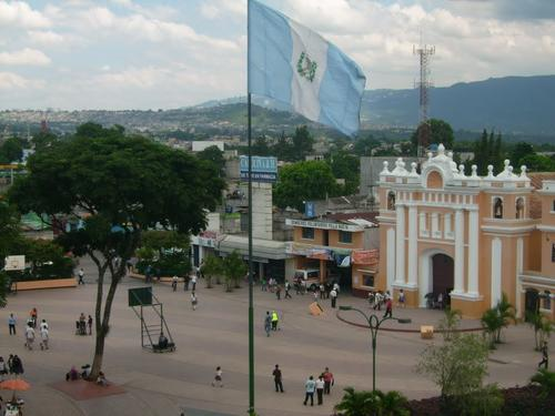 El municipio cuenta con 252 años de fundación. (Foto Panoramio Garp83)