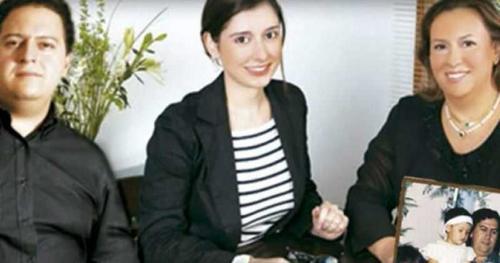 Manuela la hija de Pablo Escobar aparece  a los 31 años y tras vivir en el anonimato. (Foto: Las2Orillas)