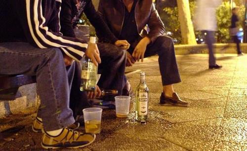 El ron y el vodka son las bebidas con los peores desempeños el año pasado. (Foto: elpais.com)