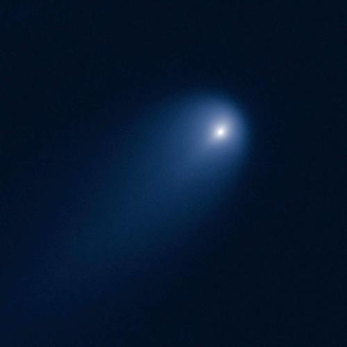 Esta es la estrella cuya luminosidad ha generado tanta especulación.