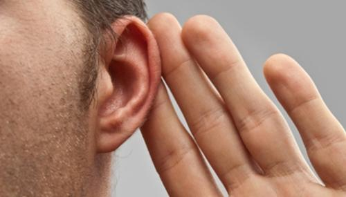El 30 por ciento de la población trabajadora está expuesta a sufrir hipoacusia neurosensorial. Esto causa daños en el oído interno y el nervio auditivo. (Foto: www.buenasalud.net)