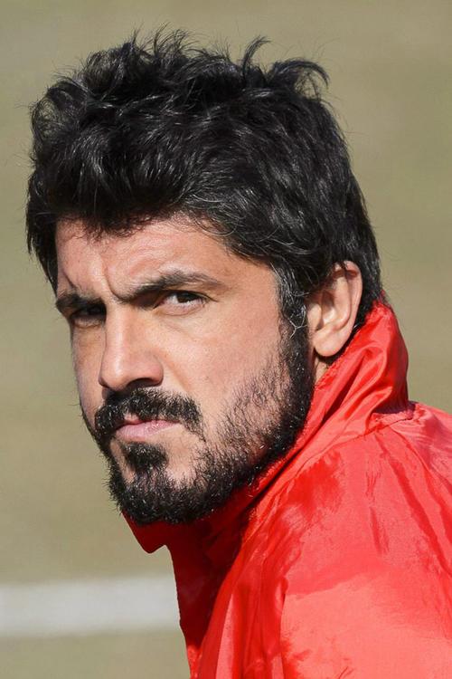 Gattuso trabaja actualmente como entrenador del Sion de Suiza. (Foto: Laurent Gillieron/EFE)
