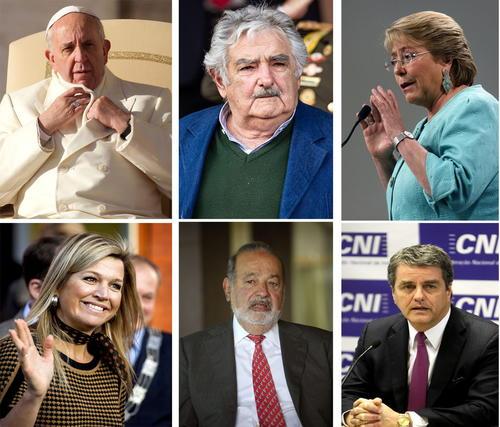 La región a destacado por sus líderes políticos y morales, e innovaciones en diferentes ámbitos. (EFE)