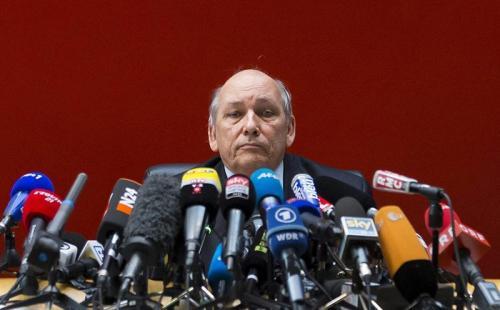 La fiscalía dio detalles de la investigación que siguen tras el accidente de Schumacher. (Foto: EFE)