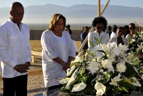 Hoy se cumplen 4 años tras el terremoto que azotó Haití, dejando 300 mil muertos y más de millón y medio de damnificados. (Foto: Jean Jacques Augustin/EFE)