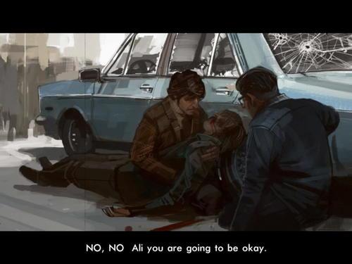 Imágenes del videojuego 1979 Revolución.