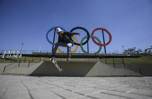 En Río afinan detalles para tener todas las instalaciones listas. (Foto: EFE)